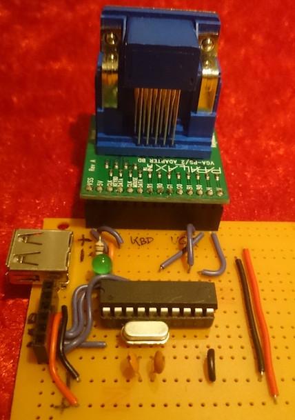 Ужать аналог Space Invaders в 1 килобайт (оригинал 1978 года занимает 8) - 4