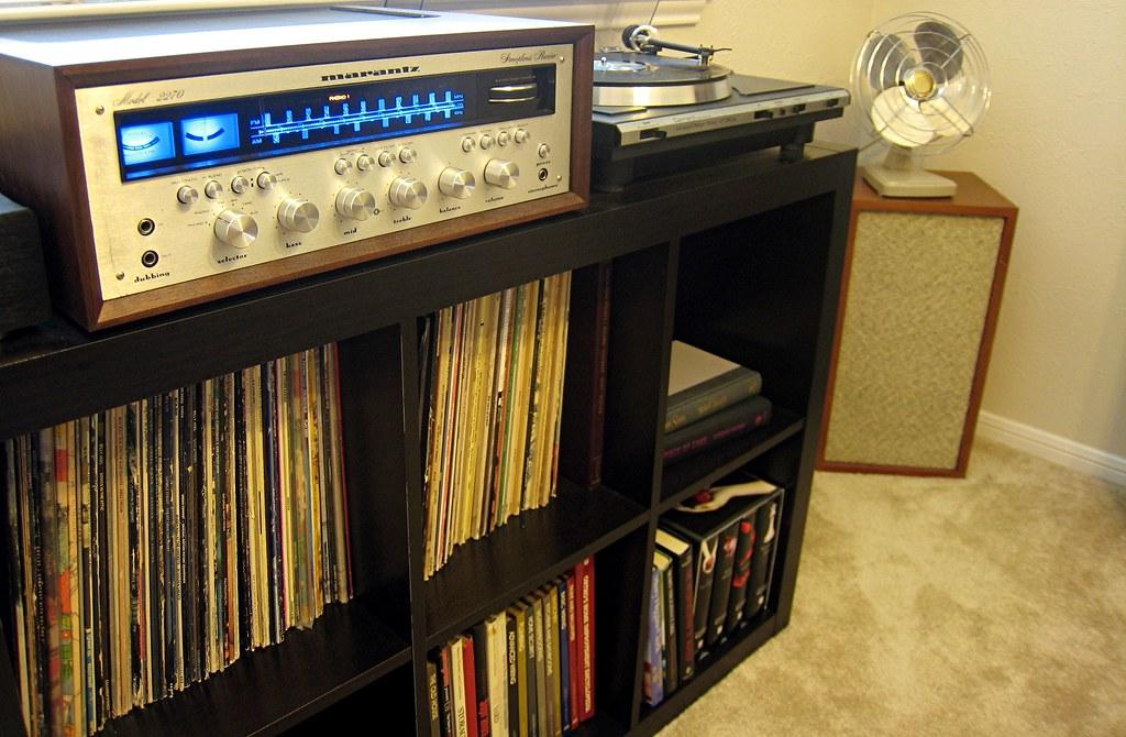 Войны аудиоформатов: 10 материалов о цифровых и аналоговых носителях - 2