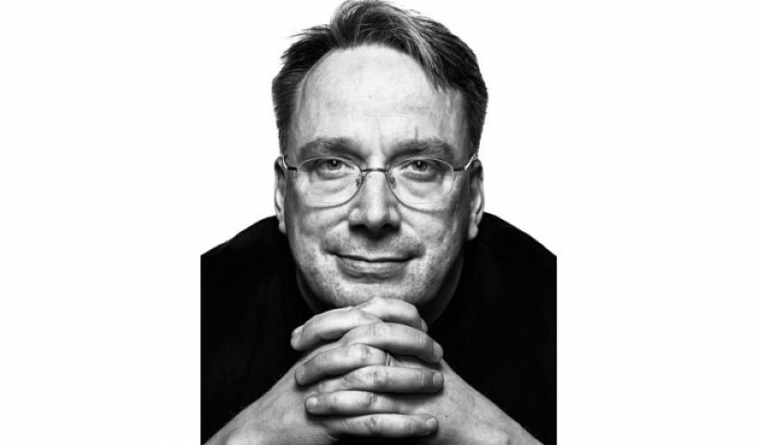 25 лет спустя: интервью с Линусом Торвальдсом - 1