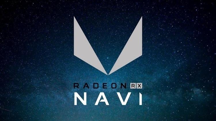 Navi получили идентификаторы — рынок видеокарт в ожидании новых продуктов AMD