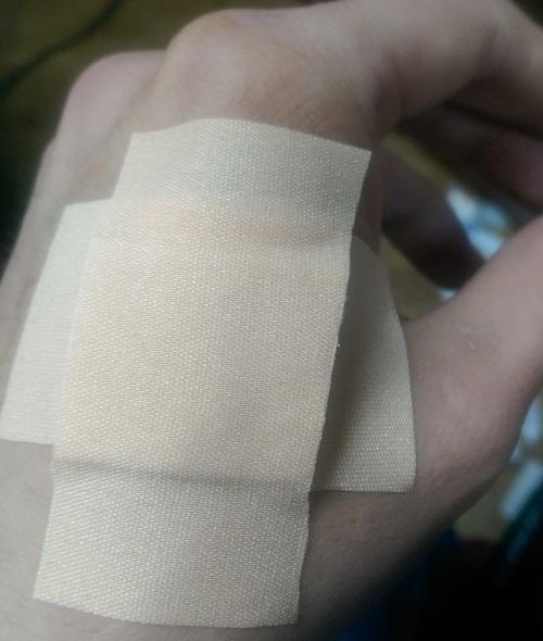 Как я имплантировала RFID себе в руку, а потом еще NFC. Часть 2 - 5