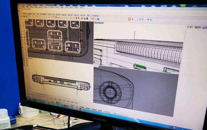 Портативная игровая консоль GPD Win 2 Max получит процессор AMD Ryzen 5 2500U