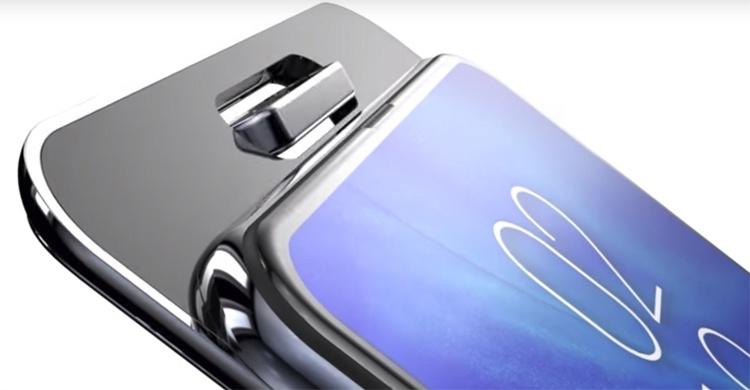 Samsung Galaxy A90 рассекречен до анонса: смартфон может получить не представленный чип Snapdragon