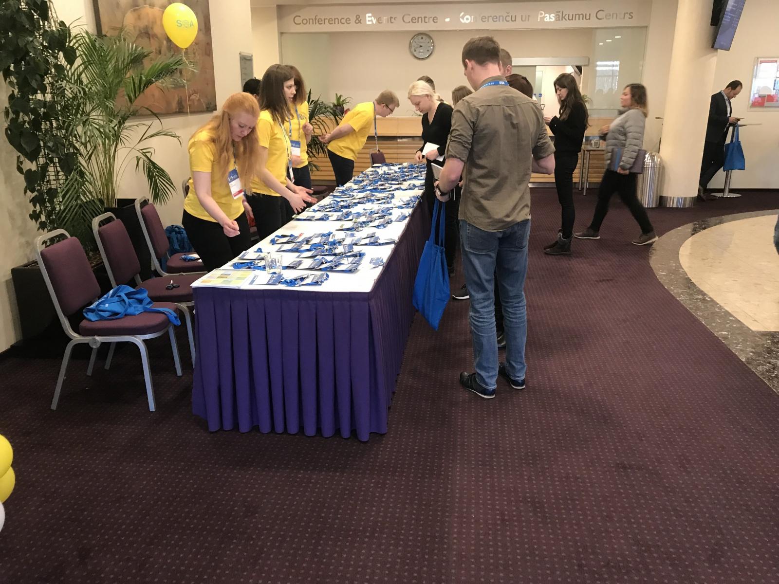 Обзор конференции SQA Days EU - 3