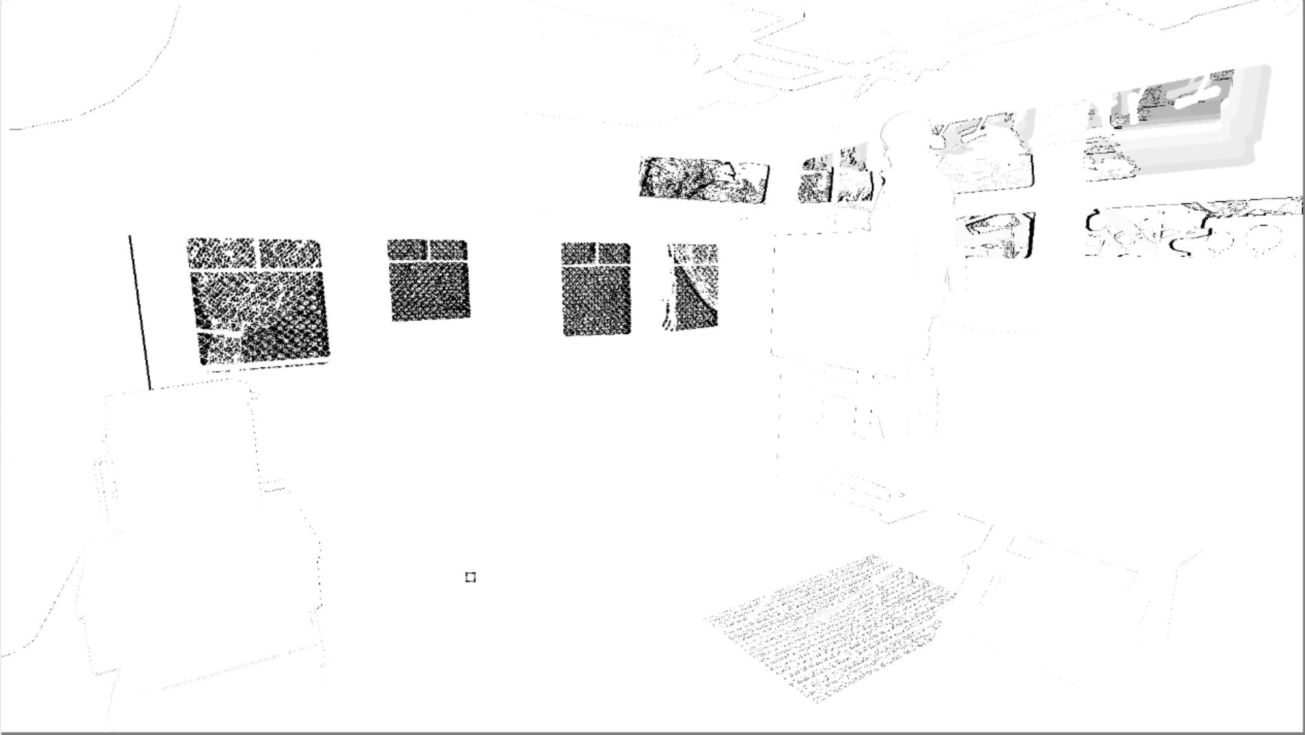 Особенности рендеринга в игре Metro: Exodus c raytracing - 11