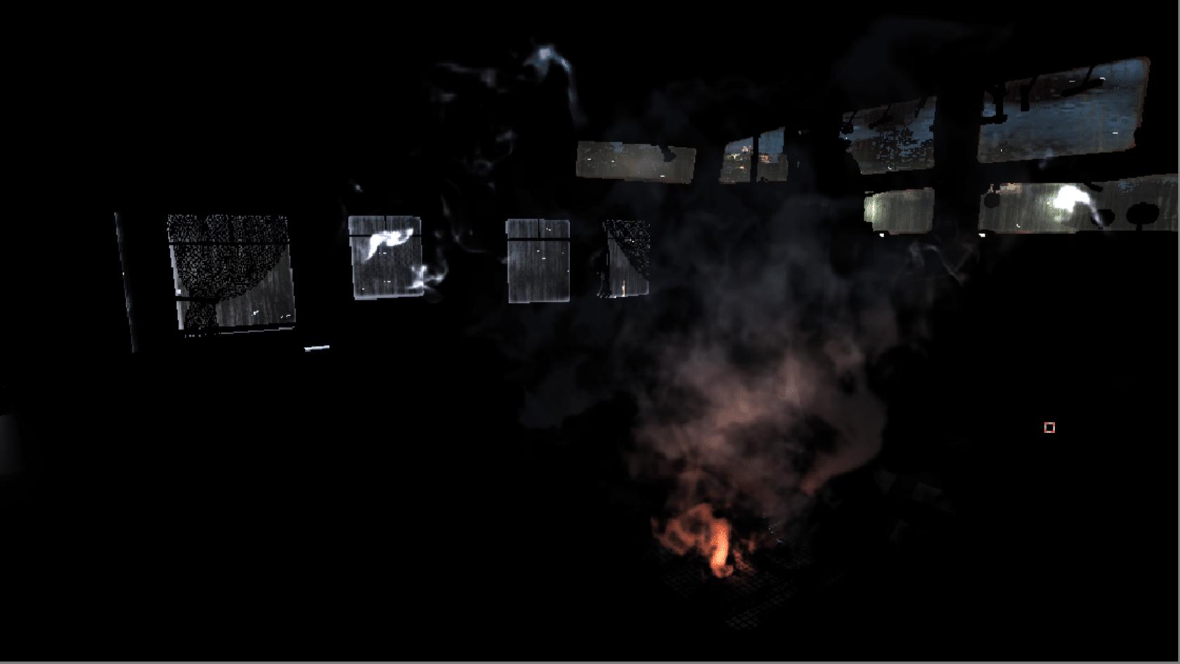 Особенности рендеринга в игре Metro: Exodus c raytracing - 13