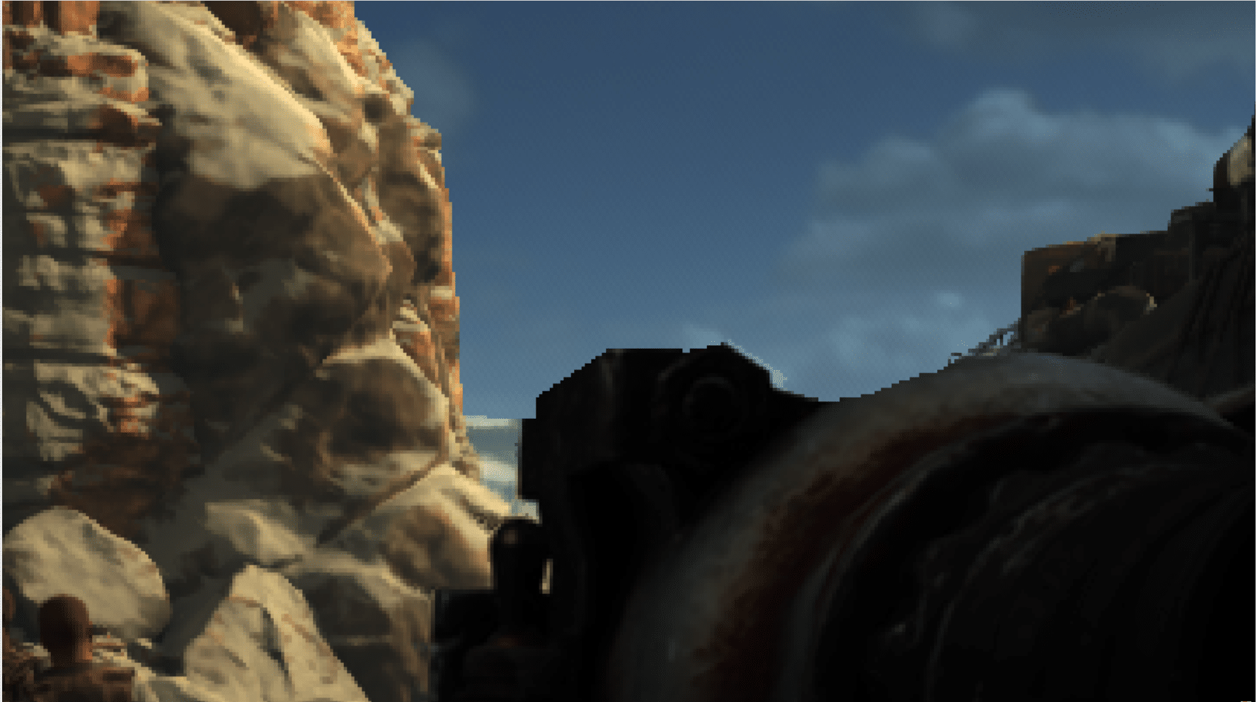 Особенности рендеринга в игре Metro: Exodus c raytracing - 30
