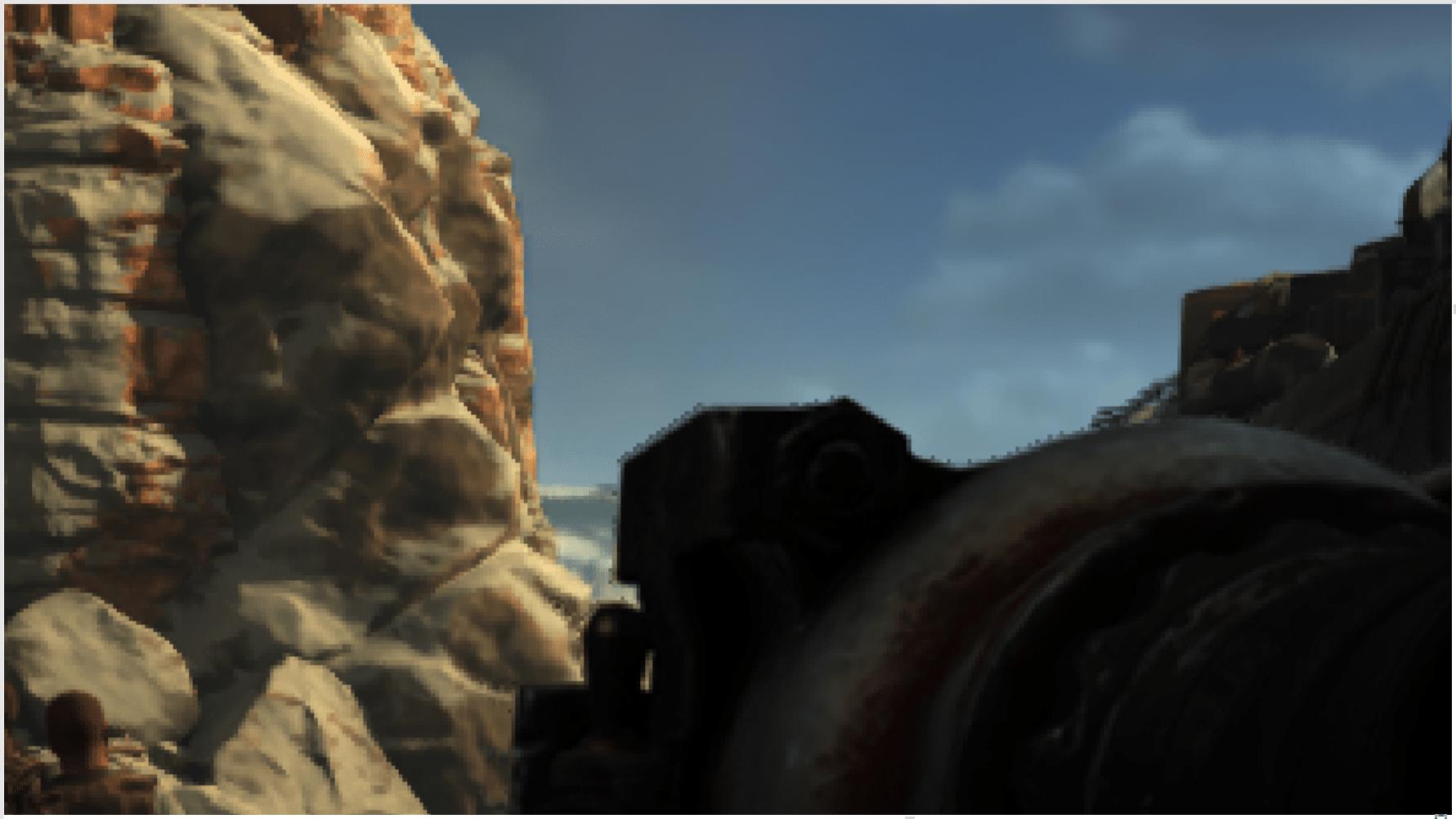 Особенности рендеринга в игре Metro: Exodus c raytracing - 32