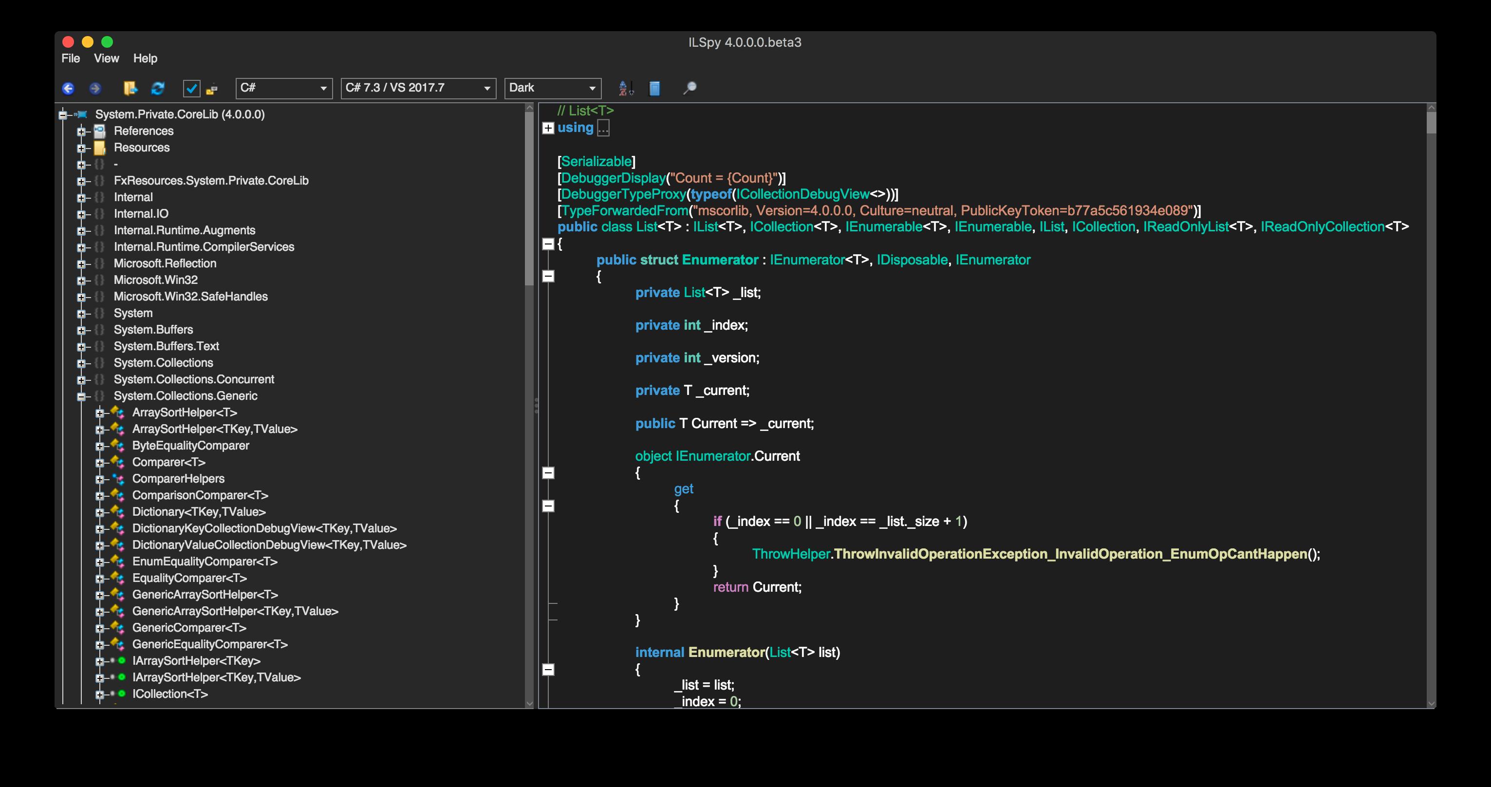 Релиз кросс-платформенного .NET UI-тулкита AvaloniaUI 0.8 - 3