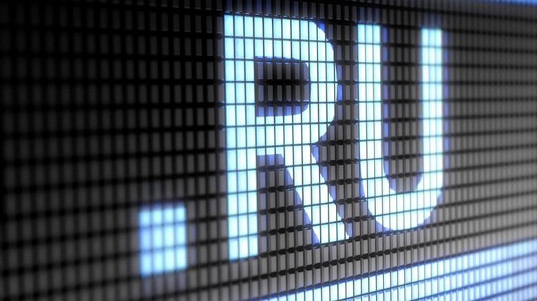 Рунет начнут делать «автономным» с 1 ноября 2019 года