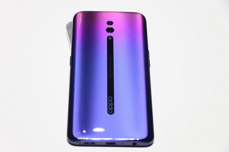 10-кратный оптический зум, оптическая стабилизация, сверхбыстрая зарядка, Snapdragon 855 и 5G в перспективе: представлены смартфоны Oppo Reno