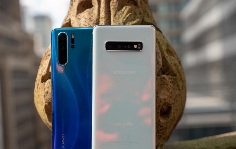 Huawei не пройдёт: глава Samsung Electronics уверен, что его компания останется лидером рынка смартфонов в ближайшие 10 лет