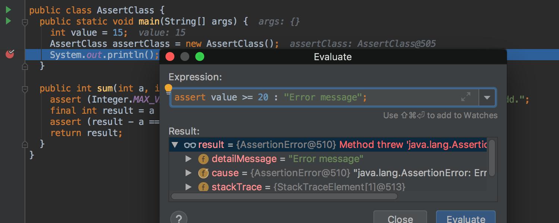 IntelliJ IDEA 2019.1: Кастомизация тем интерфейса, switch-выражения из Java 12, отладка внутри Docker-контейнеров - 9