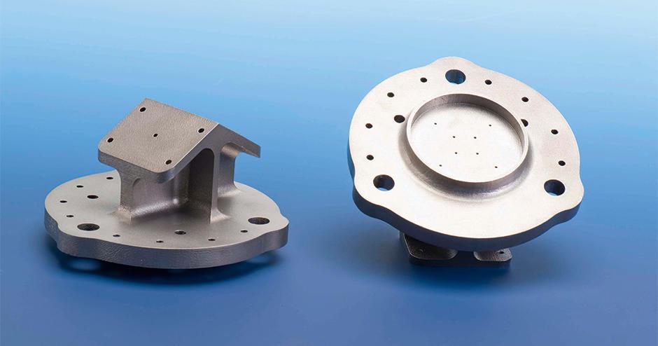 Европейское космическое агентство изучает возможность применения 3D-печати металлами - 2