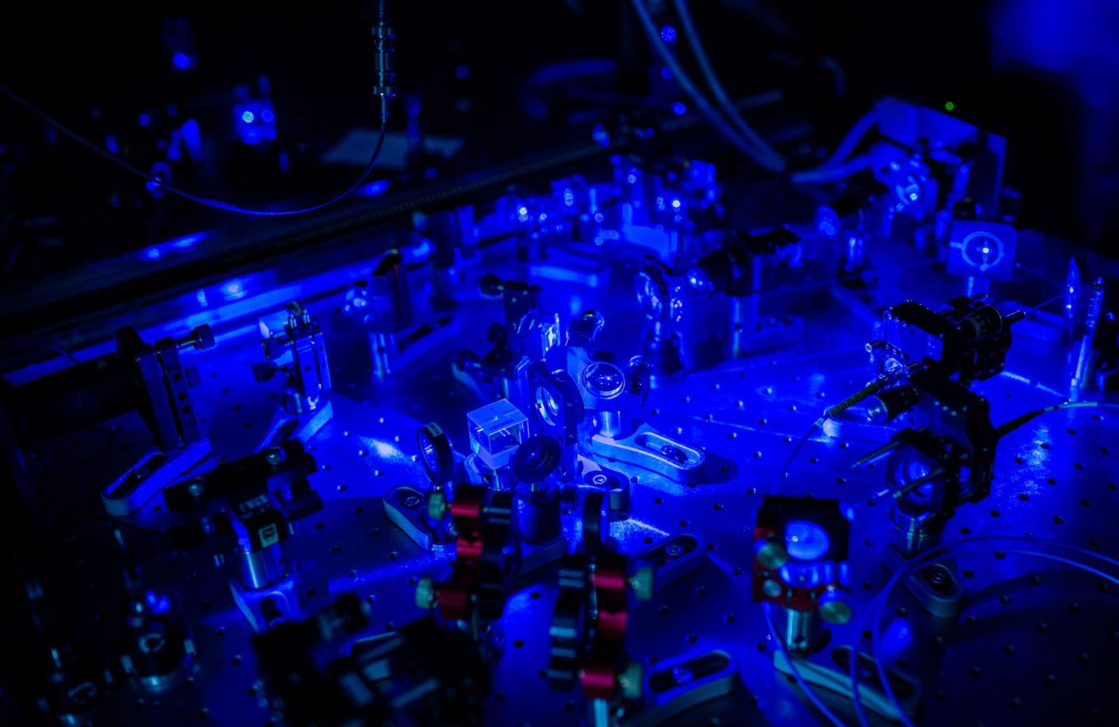 Кажется, эта квантовая машина противоречит стремлению Вселенной к беспорядку - 4