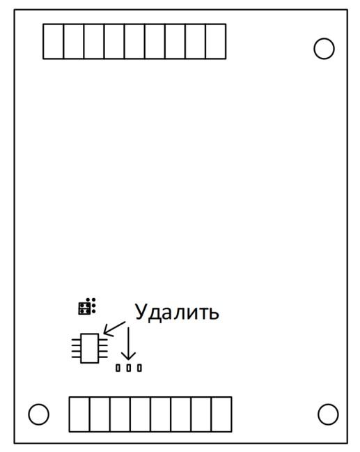 Подключение «Аквасторожа» к «умному дому» на Z-Wave - 5
