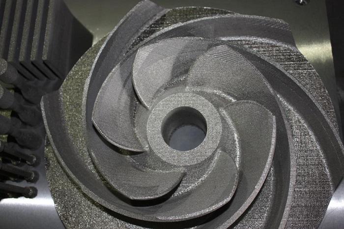 Росатом: 3D-печать металлом в России - 11