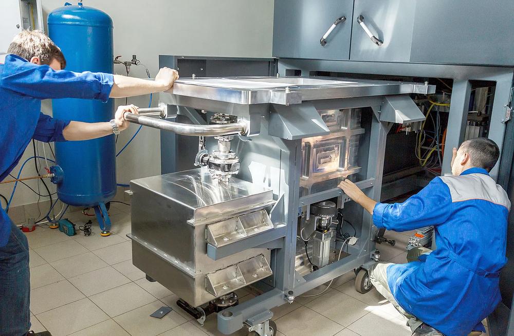 Росатом: 3D-печать металлом в России - 4