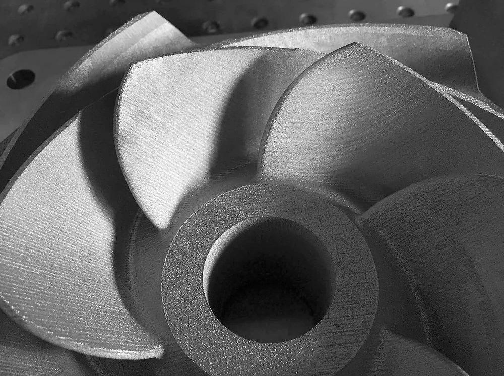 Росатом: 3D-печать металлом в России - 5