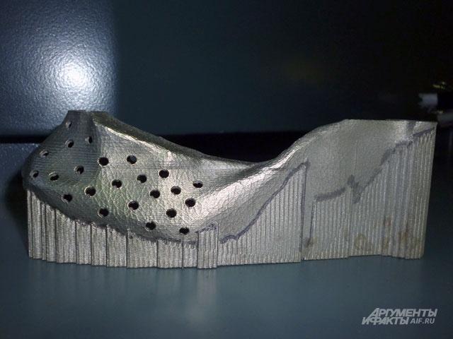Росатом: 3D-печать металлом в России - 9