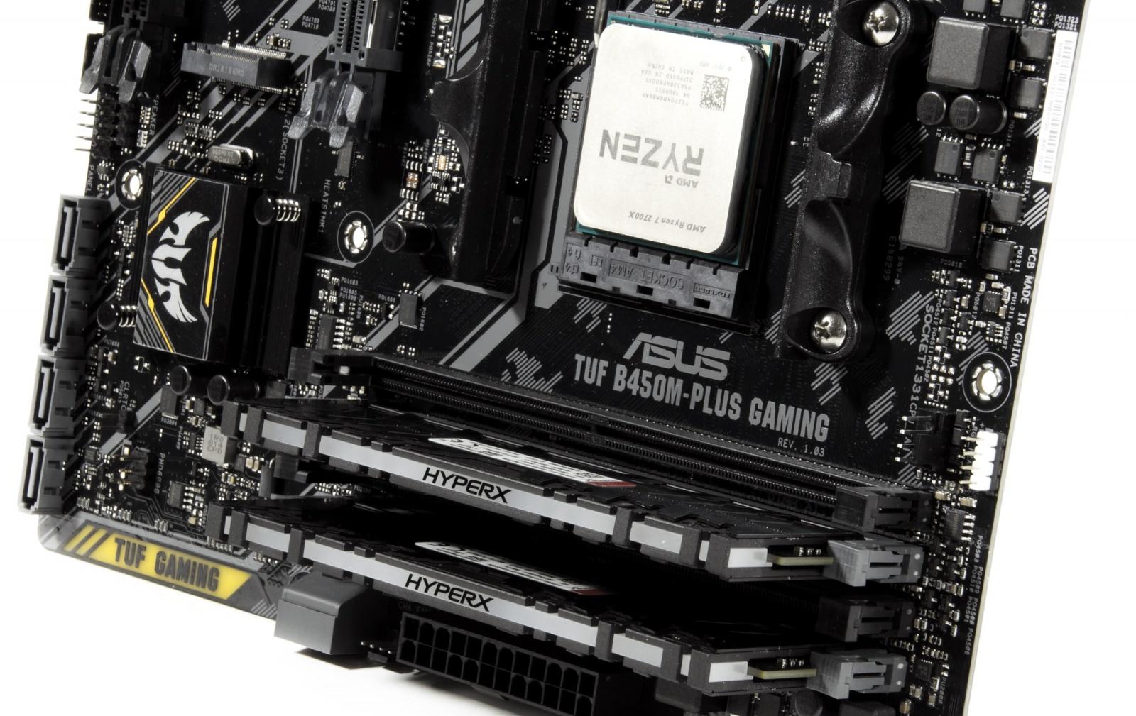 Скупой не платит дважды – настраиваем память на платформе AMD B450 и получаем бесплатную производительность - 4