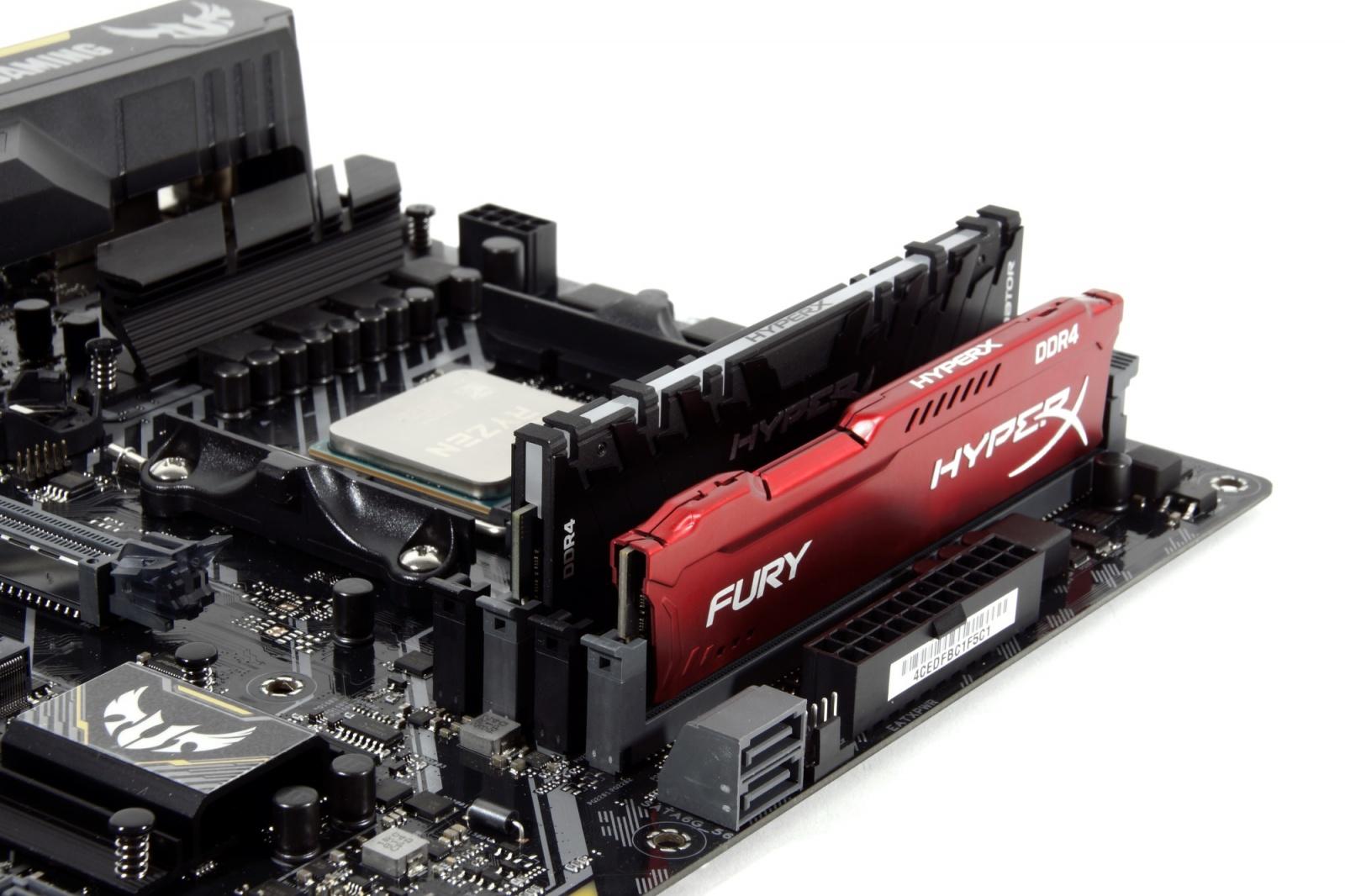 Скупой не платит дважды – настраиваем память на платформе AMD B450 и получаем бесплатную производительность - 5