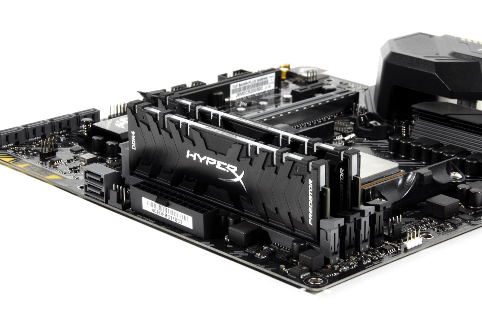 Скупой не платит дважды – настраиваем память на платформе AMD B450 и получаем бесплатную производительность - 7