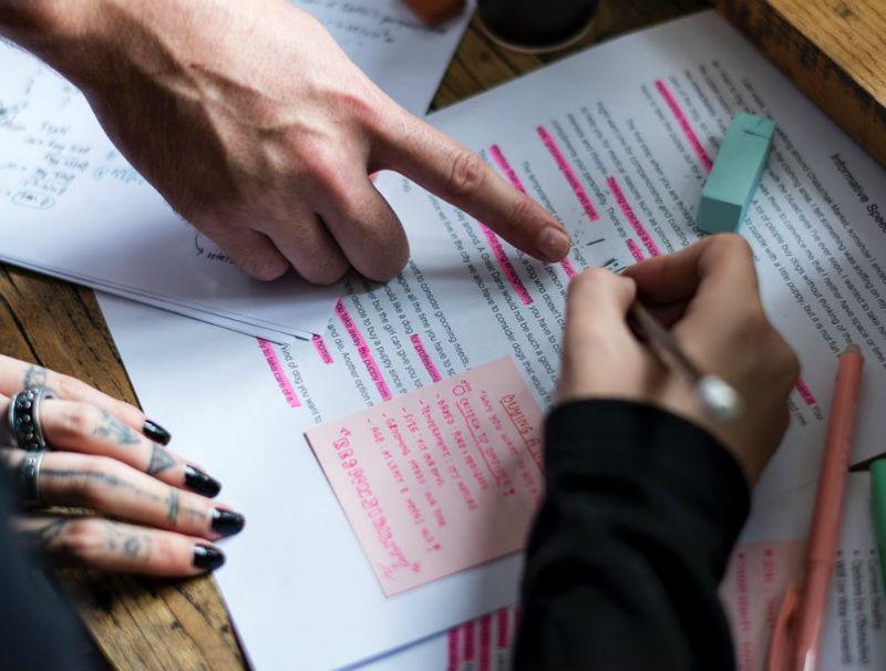 Три проблемы сервисов для проверки английской грамматики, и можно ли их решить - 1