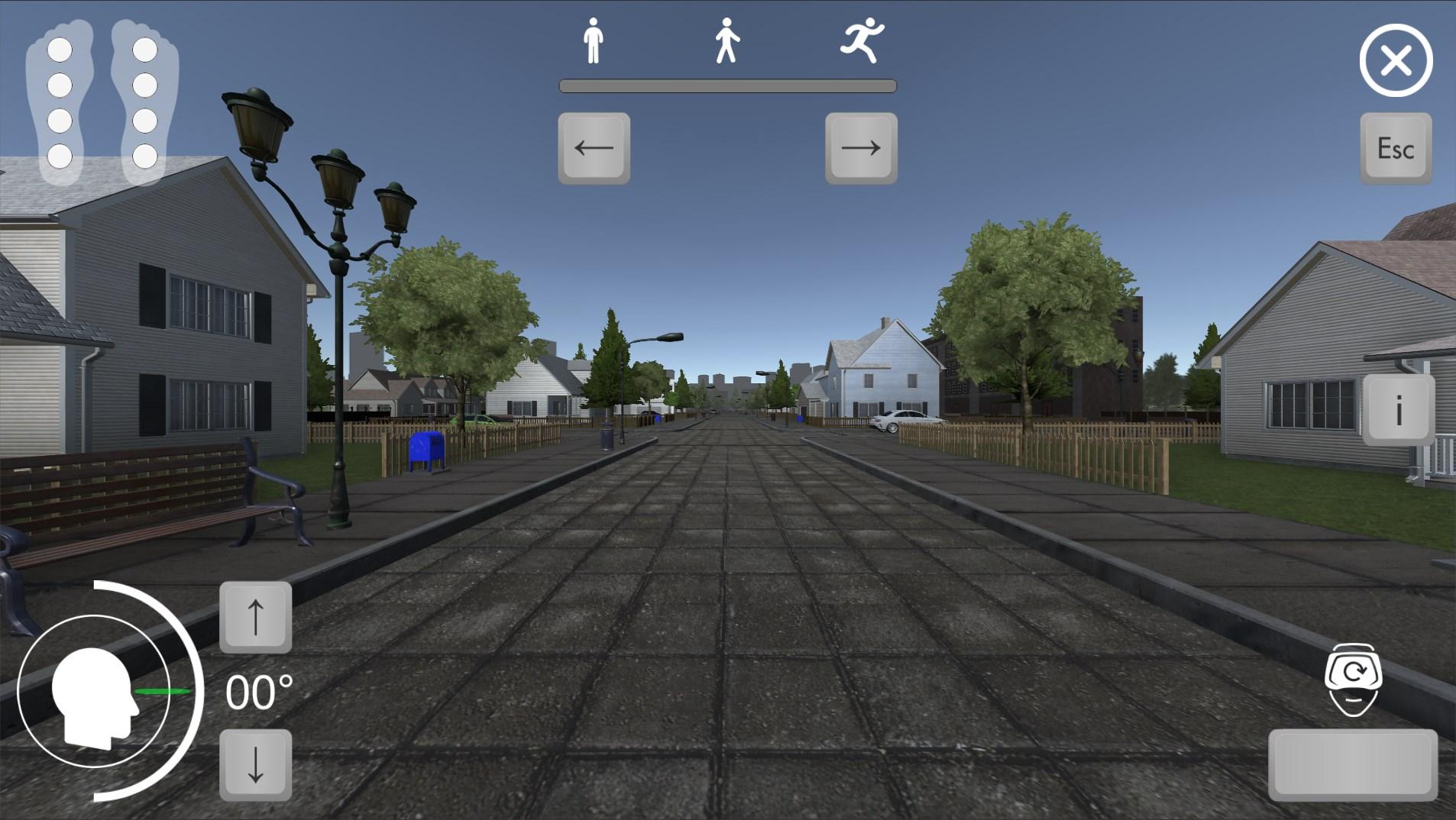 Виртуальная реальность – игра, лечение, жизнь. Технологии VR на службе реабилитационной медицины - 5