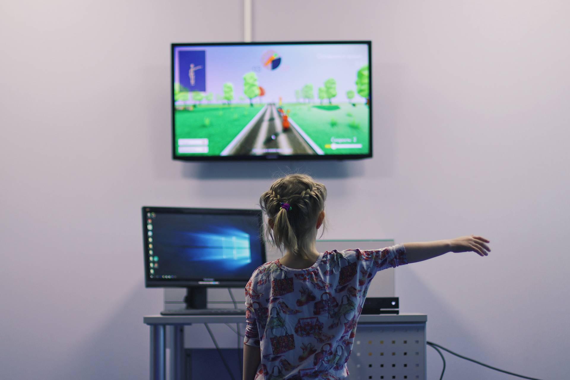 Виртуальная реальность – игра, лечение, жизнь. Технологии VR на службе реабилитационной медицины - 6