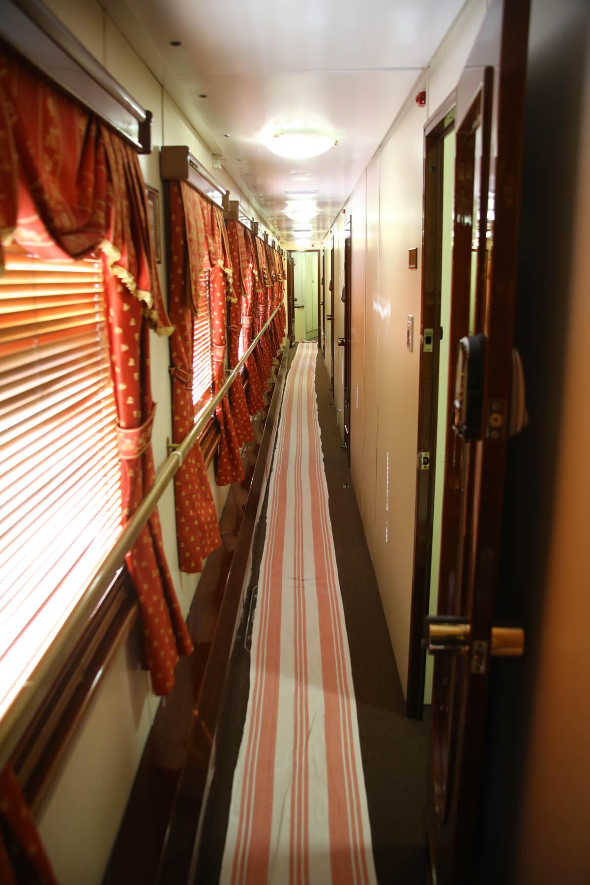Гранд Экспресс: первый частный поезд в России - 53
