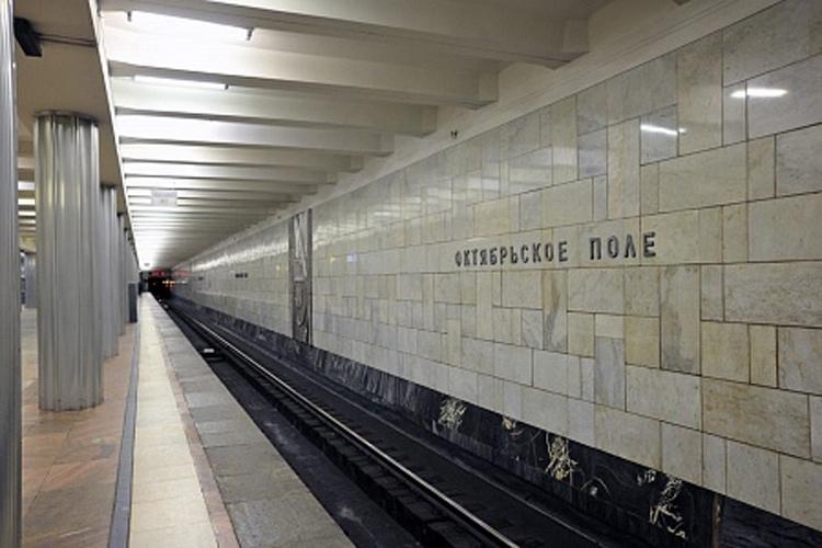 Московский метрополитен внедряет «умные» видеокамеры с распознаванием лиц