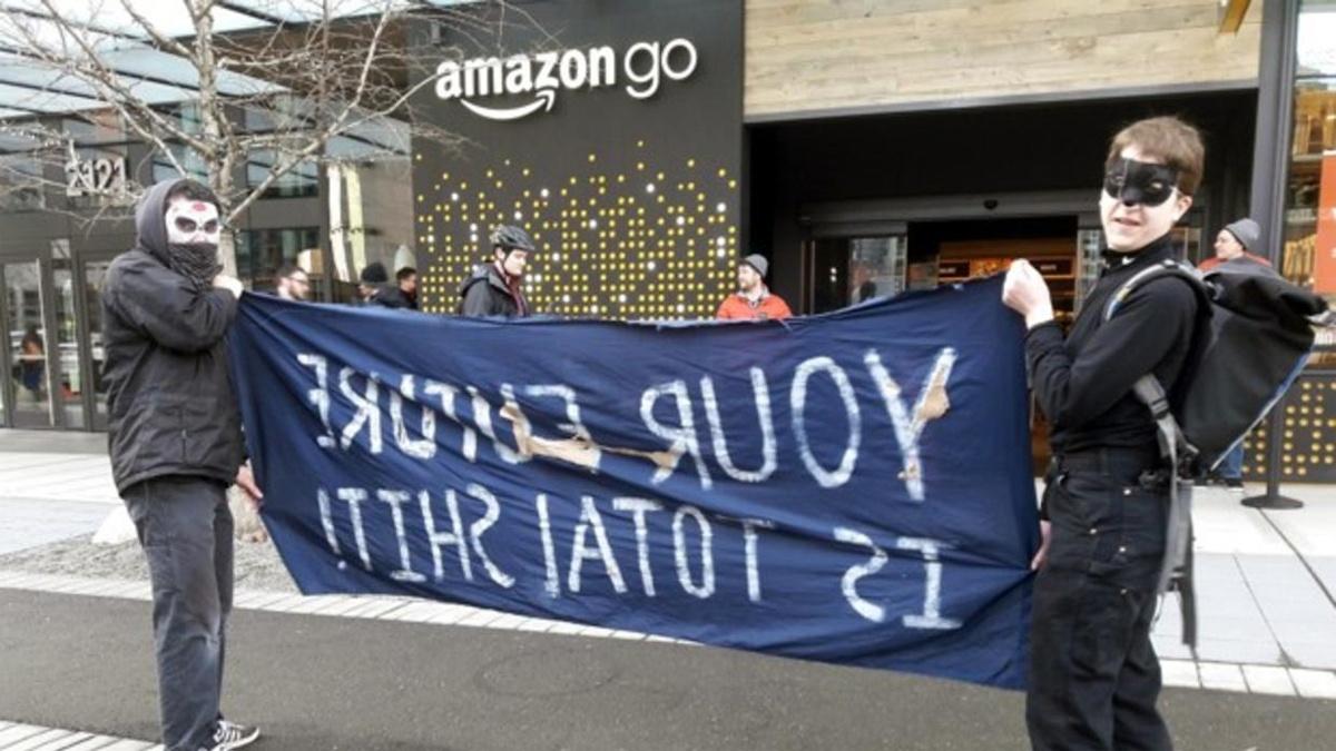 Почему города сопротивляются внедрению Amazon Go, первых магазинов без касс - 6