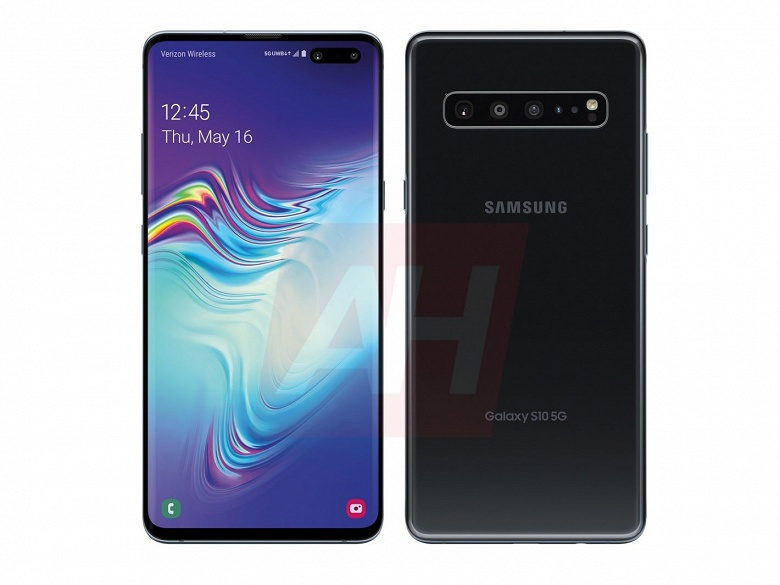У Samsung Galaxy S10 5G обнаружились проблемы со связью прошлого поколения
