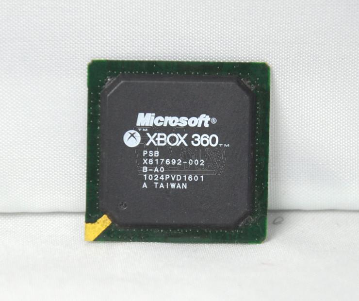 Упражнения в эмуляции: инструкция FMA консоли Xbox 360 - 1