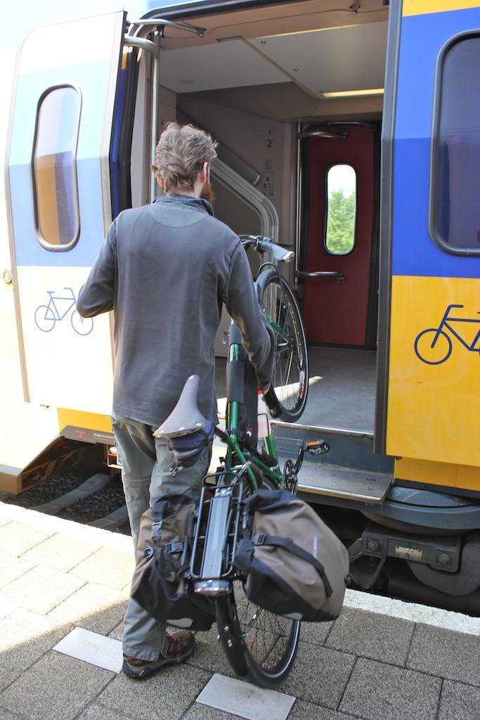 Велоинфраструктура в Голландии — как это работает? - 10
