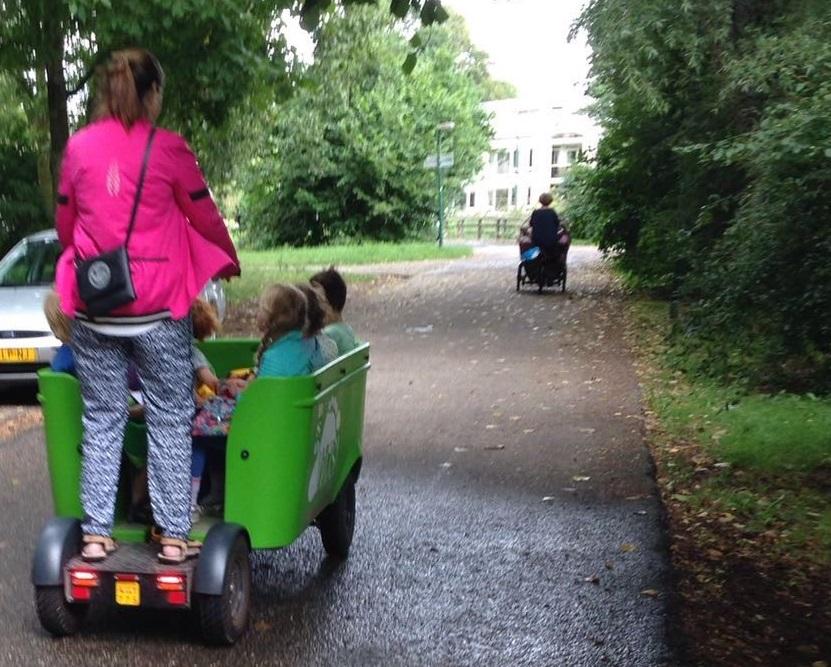 Велоинфраструктура в Голландии — как это работает? - 13