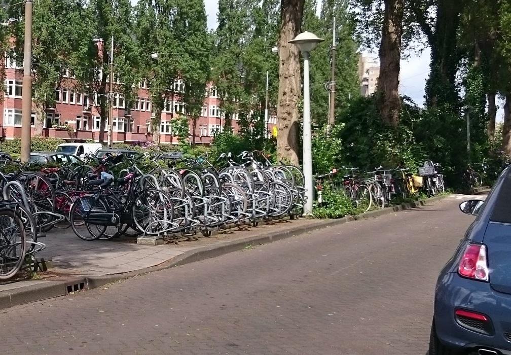 Велоинфраструктура в Голландии — как это работает? - 4