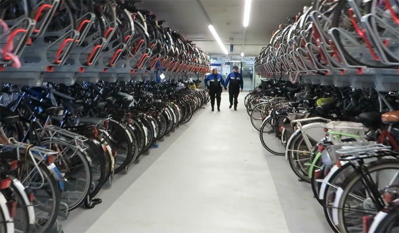 Велоинфраструктура в Голландии — как это работает? - 5