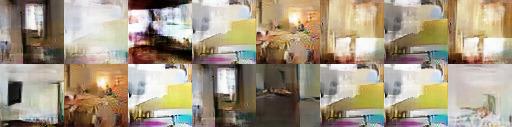 Фотографии из грубых набросков: как именно работает нейросеть NVIDIA GauGAN - 23