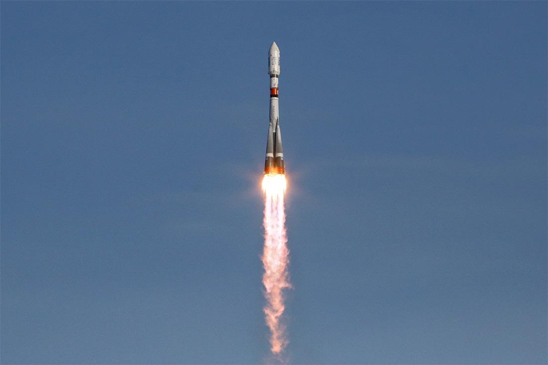 Коммерческие перспективы «Роскосмоса» - 1