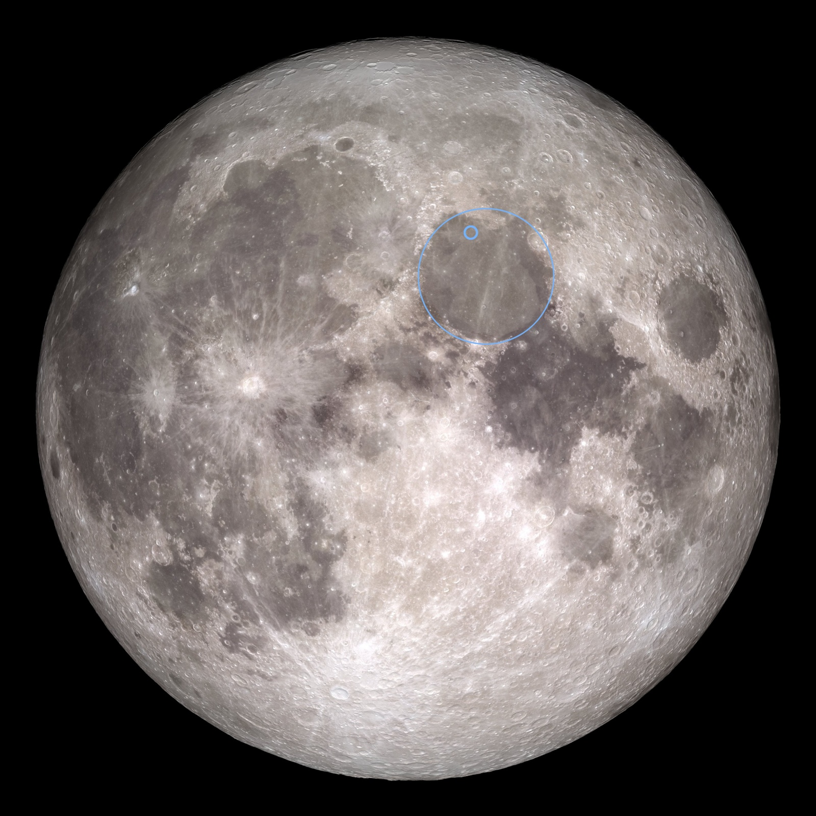 Лунная миссия «Берешит» — есть посадка на Луну (технически) - 12