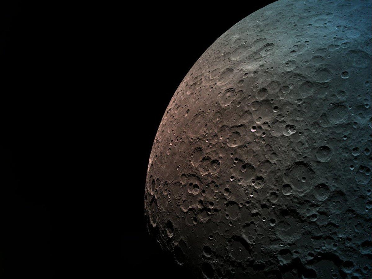 Лунная миссия «Берешит» — есть посадка на Луну (технически) - 37