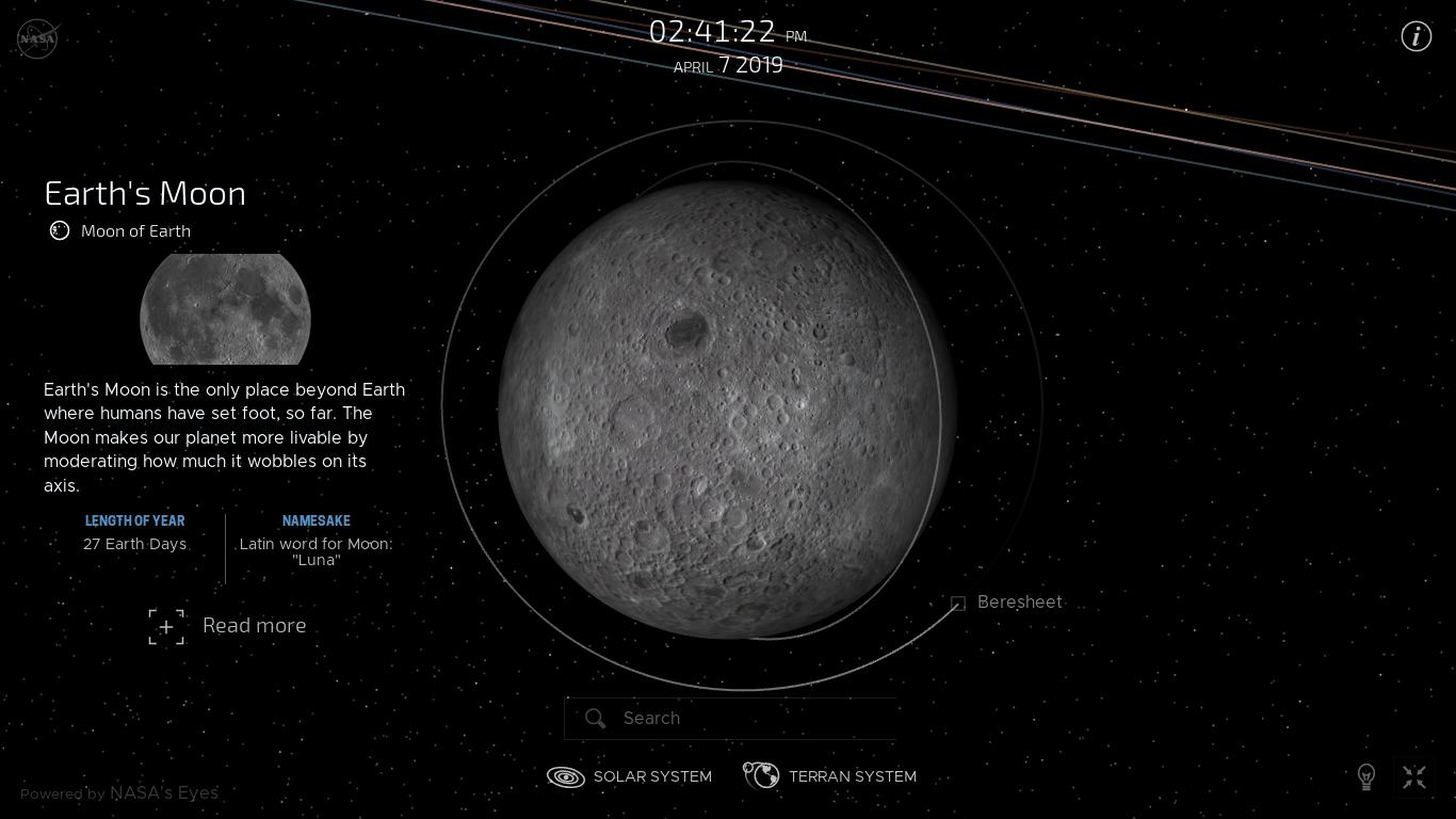 Лунная миссия «Берешит» — есть посадка на Луну (технически) - 40