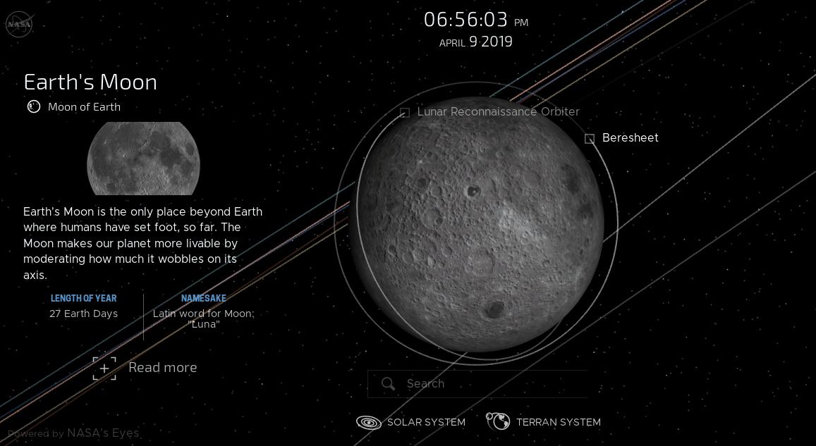 Лунная миссия «Берешит» — есть посадка на Луну (технически) - 42