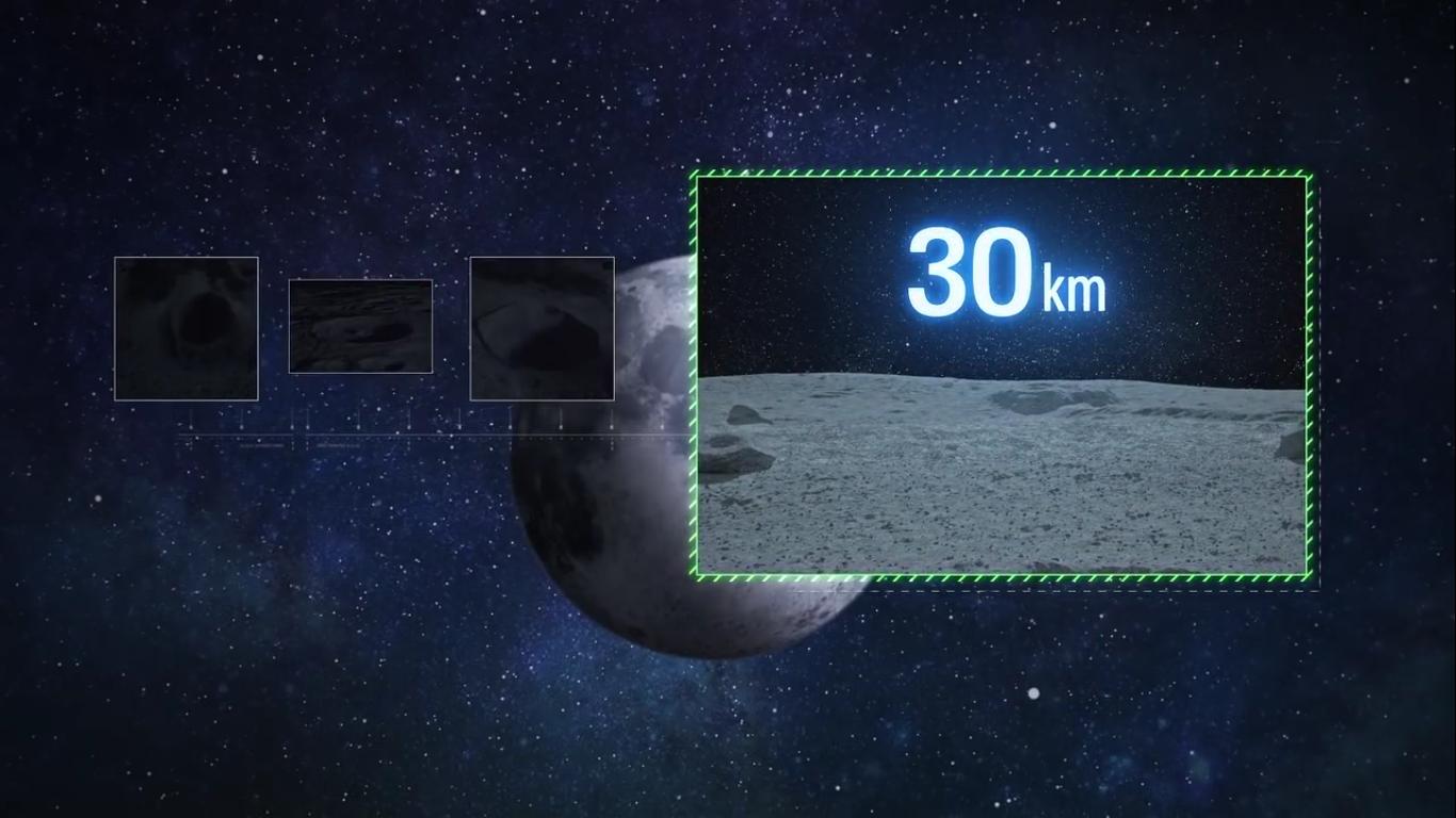Лунная миссия «Берешит» — есть посадка на Луну (технически) - 68