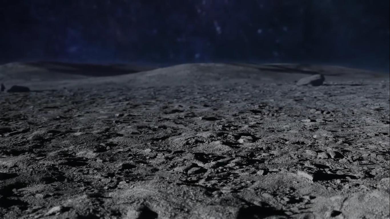 Лунная миссия «Берешит» — есть посадка на Луну (технически) - 69