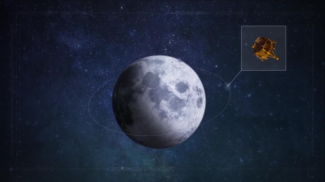 Лунная миссия «Берешит» — есть посадка на Луну (технически) - 71