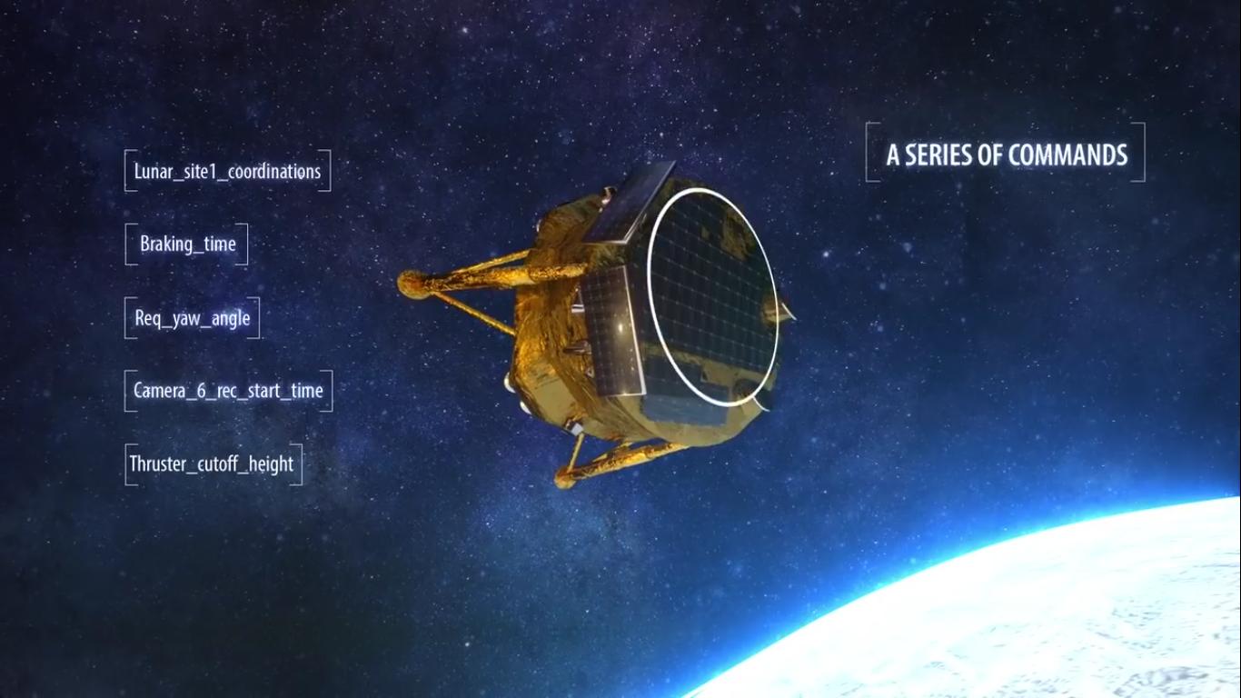 Лунная миссия «Берешит» — есть посадка на Луну (технически) - 74