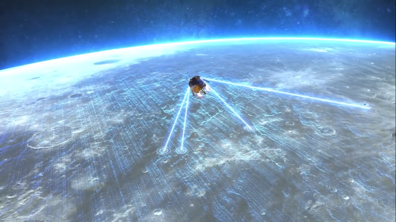 Лунная миссия «Берешит» — есть посадка на Луну (технически) - 84
